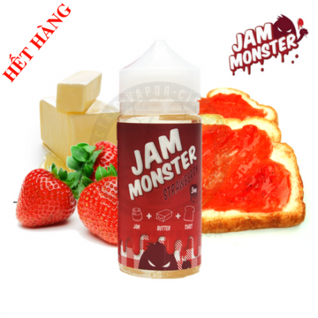 jammonsterstrawberry