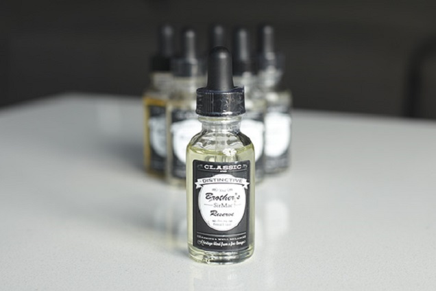 Brothers Reserve Sir Mac Best Custard E Juice Flavors For 2015